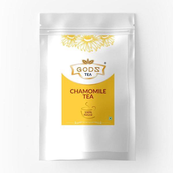 Chamomile Tea buy chai online