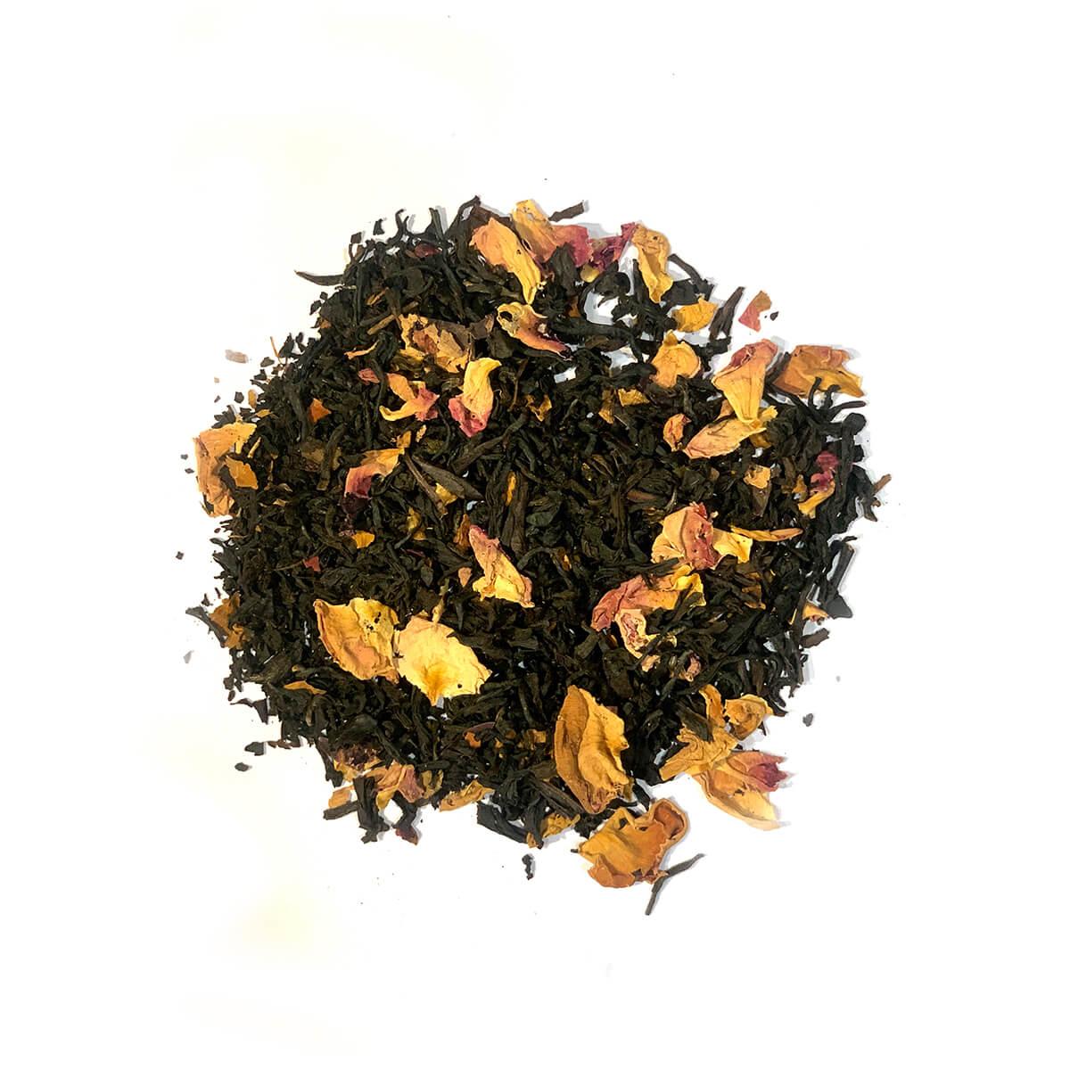 Herbal Rose tea buy online at buychai.in