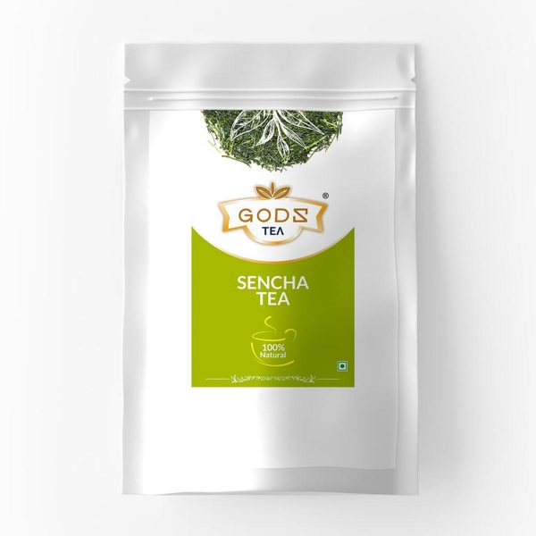 Herbal Sencha Tea