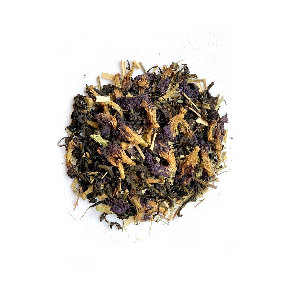 butterfly blue tea Herbal
