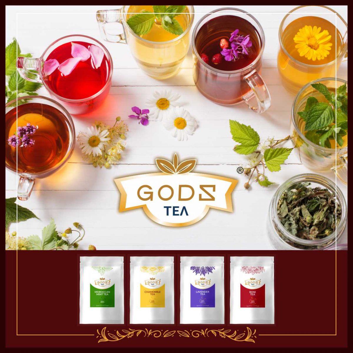 Gods-Tea