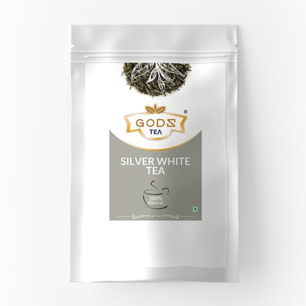 Herbal Silver White Tea