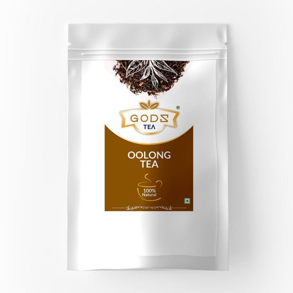 Herbal Oolong Darjeeling Tea
