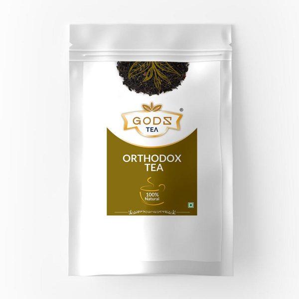 Herbal Orthodox Darjeeling Tea