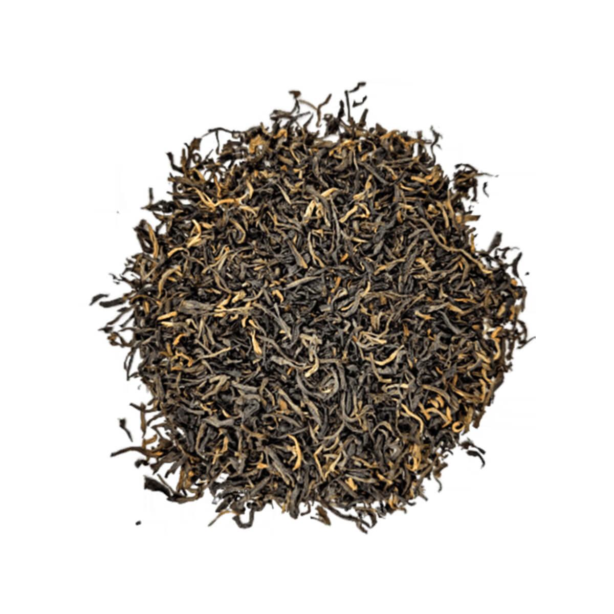 Herbal Orthodox Darjeeling Tea buy at buychai.in