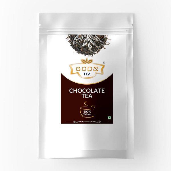 Chocolate Tea Buy Chai Online