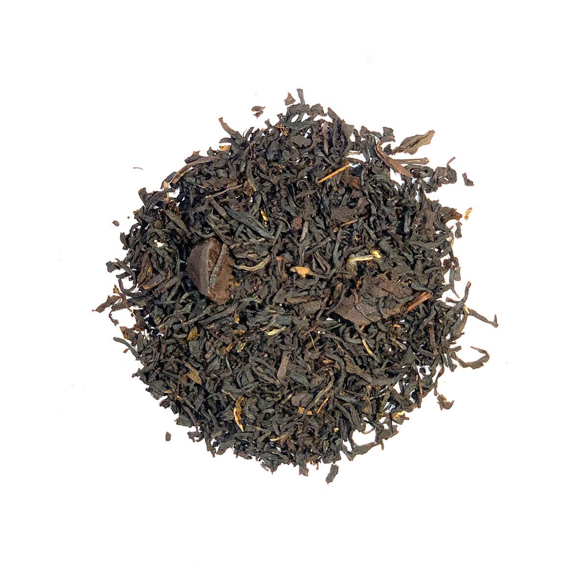Herbal Chocolate tea
