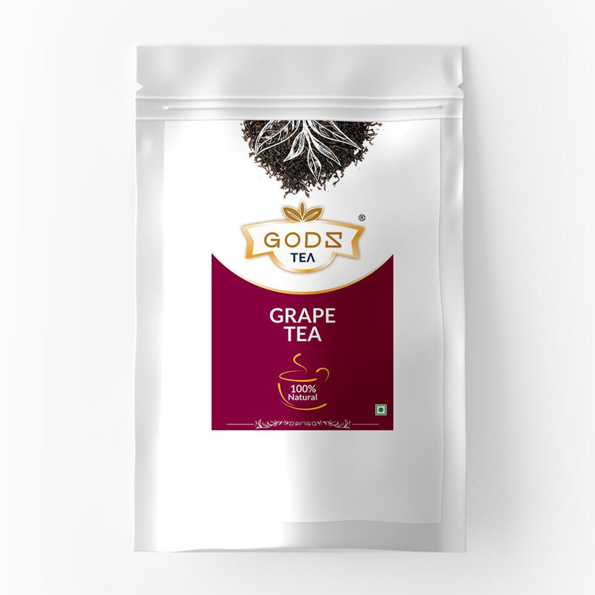 Grape Tea Buy Chai Online