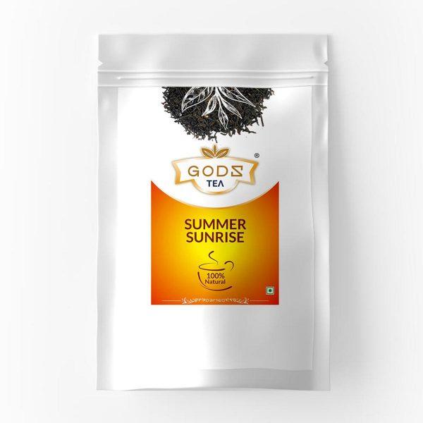 Herbal Summer Sunrise